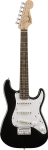 Fender 0370121506 Black Mini Strat