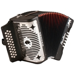 Hohner  Panther 3100FB Accordion