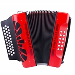 Hohner COGR Compadre Accordion