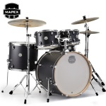 ST5295FCIK Mapex Drum Ebony Blue Grain