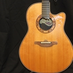 Ovation 95SERIES Collector's Series 1995