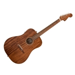Fender 0970913122 Redondo Special Acoustic Electric - Mahogany
