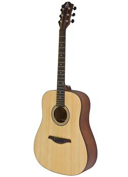 AS305CENS Hohner Acoustic Electric Guitar