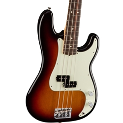 Fender 0193610700 Am Pro P Bass RW 3TS w/ Case