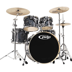 PDP GXSERIES Used GX Series Drum Set